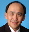 Mr.Philip Chua